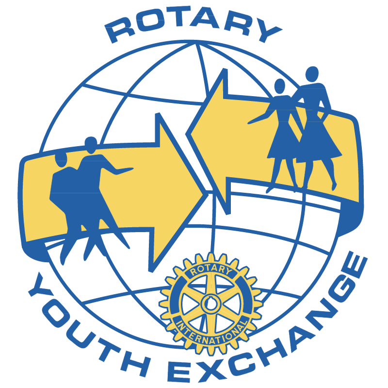 Youth Exchange logo