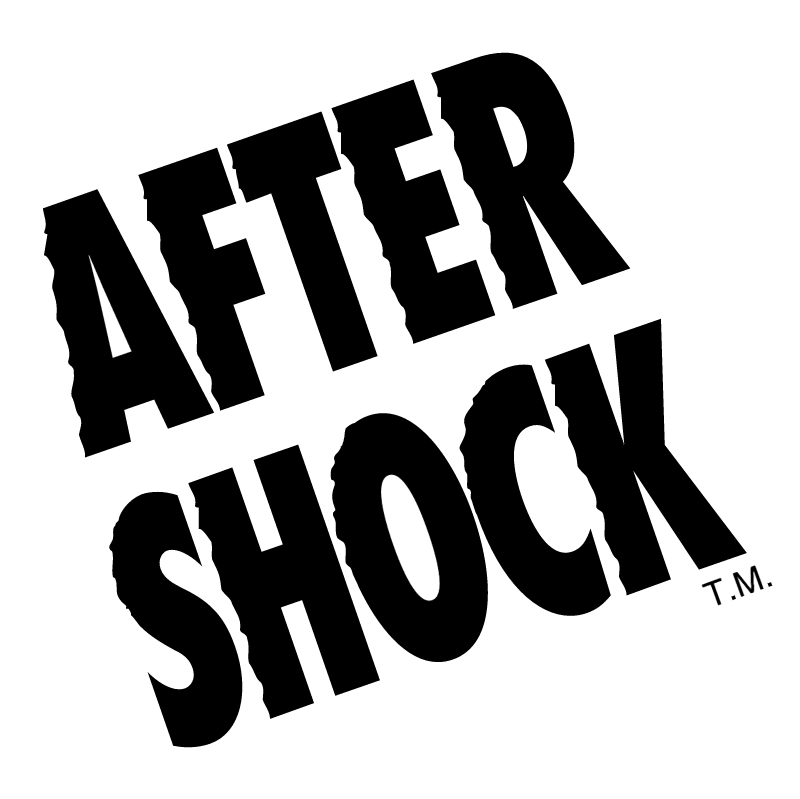 After Shock 55205 vector