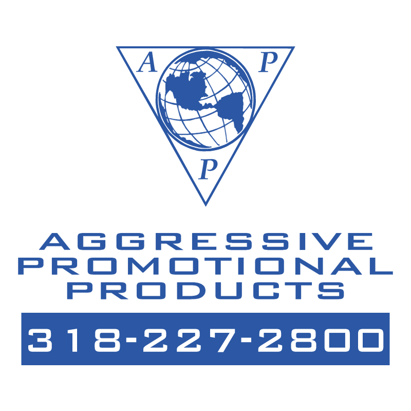 Aggressive Promotional Products 71799 logo