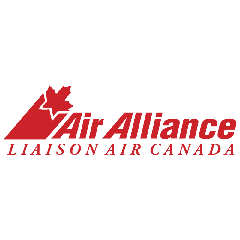 Air Alliance vector logo