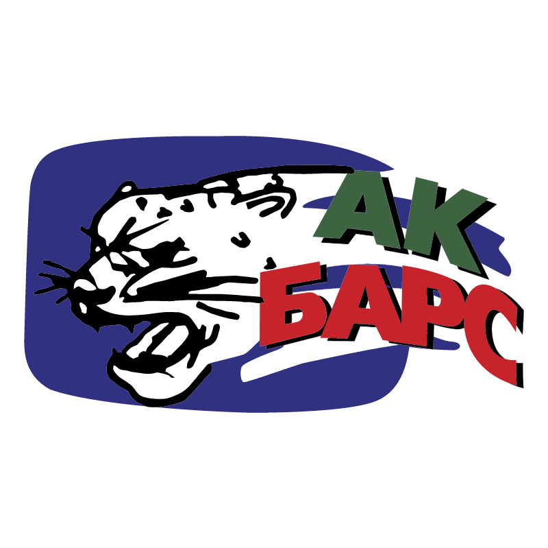 Ak Bars vector logo