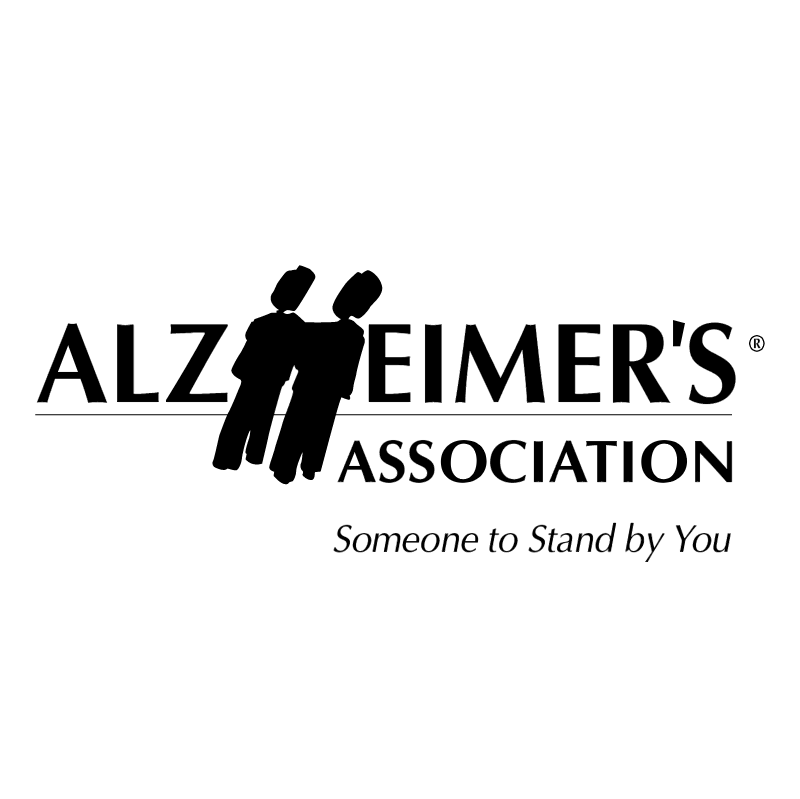 Alzheimer's Association 55798 logo