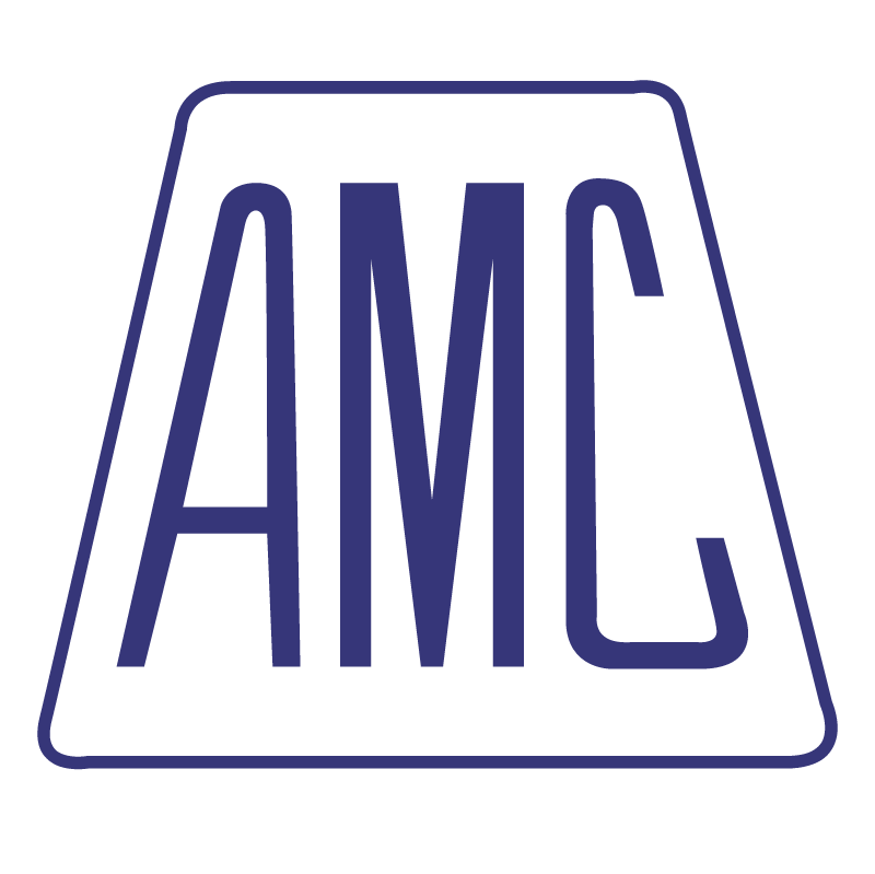 AMC 29694 vector logo