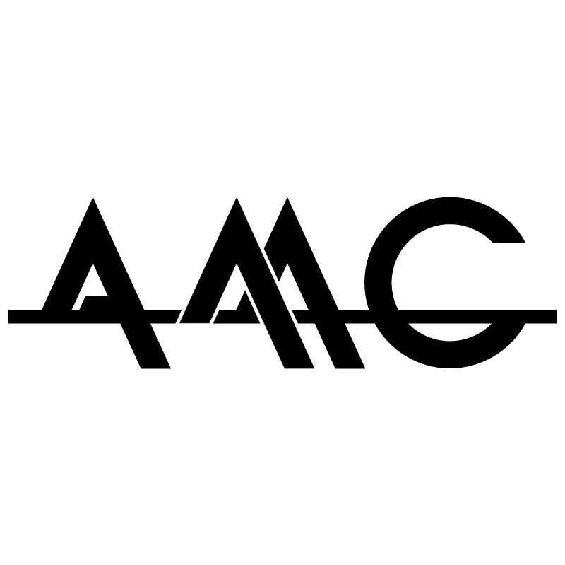 AMC 484 vector logo