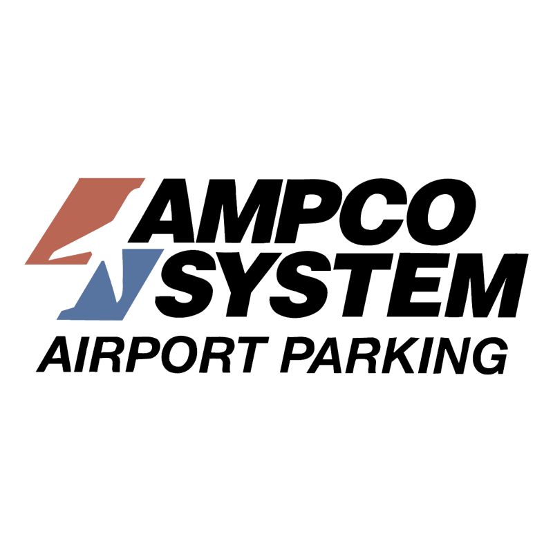 Ampco System Airport Parking 45238 vector