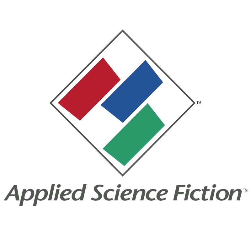 Applied Science Fiction logo