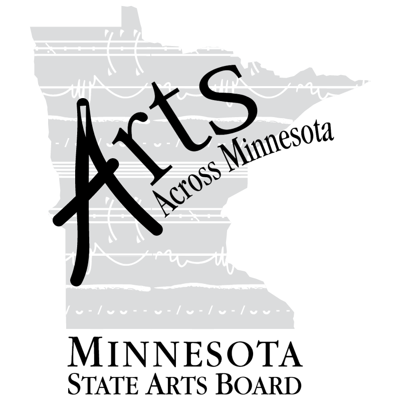 Arts Across Minnesota vector