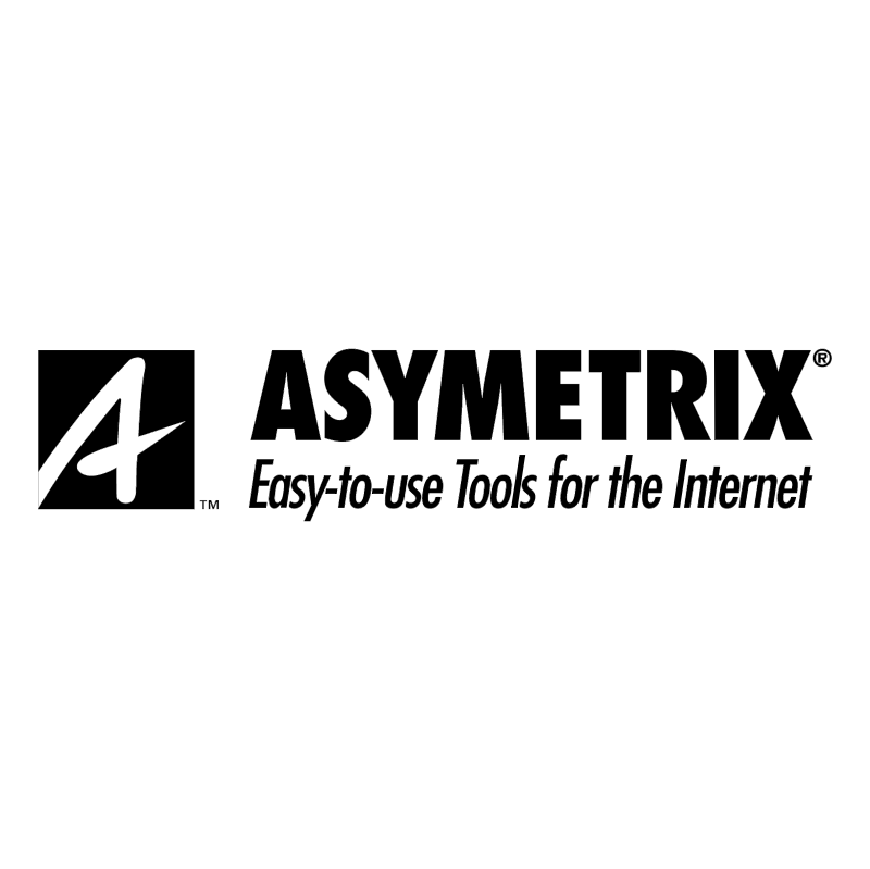 Asymetrix vector