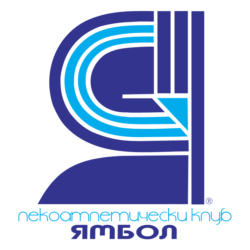 Athletic Yambol 74421 logo