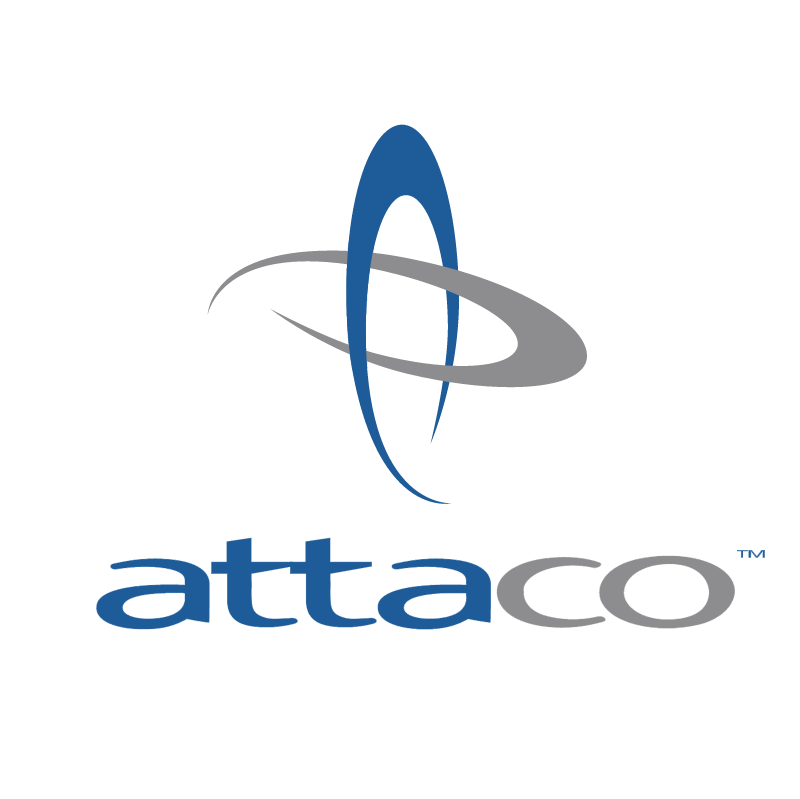 Attaco vector logo