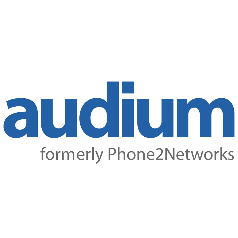 Audium 25273 logo
