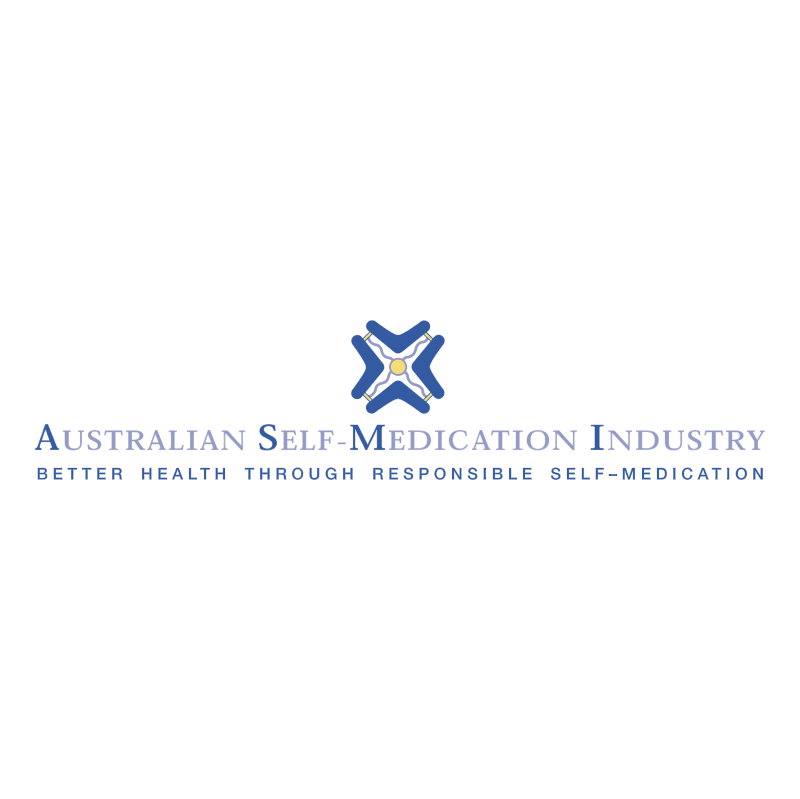 Australian Self Medication Industry 51739 vector