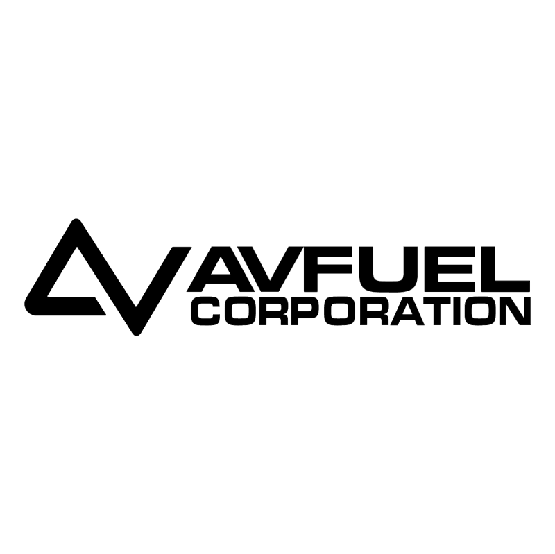 Avfuel Corporation 47188 vector