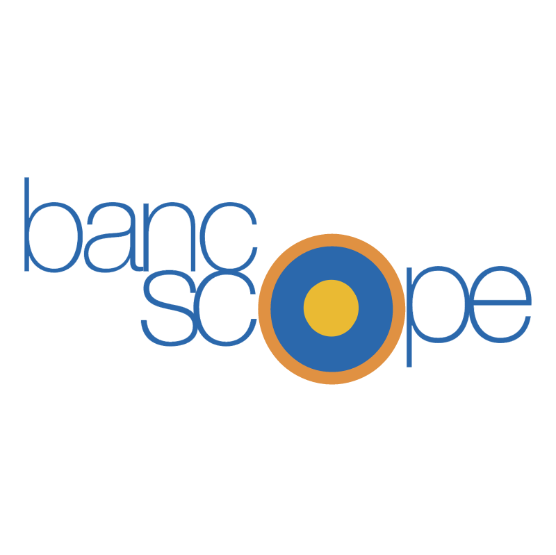 BancScope 79015 vector logo