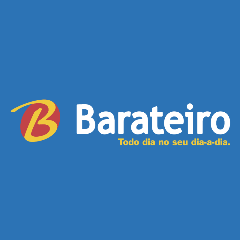 Barateiro vector