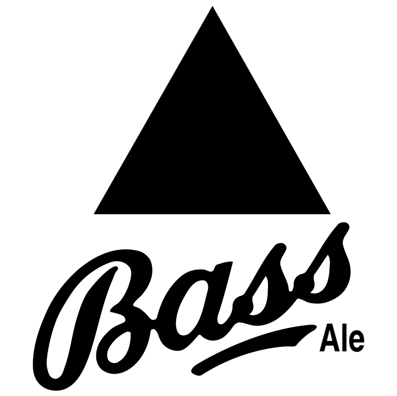 Bass Ale 4172 vector
