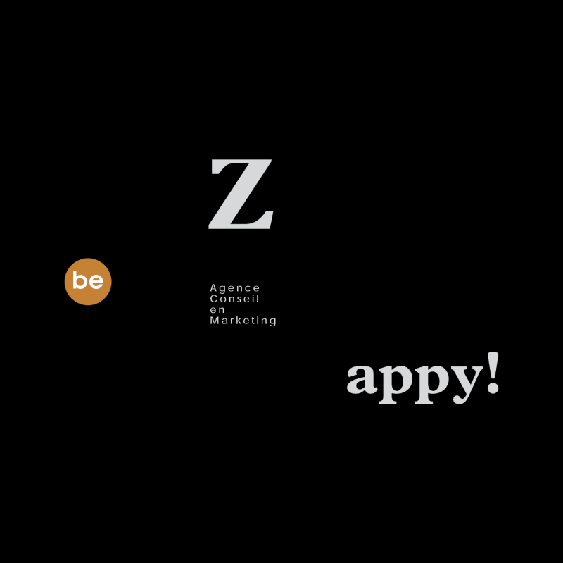 be Zappy! 52030 logo