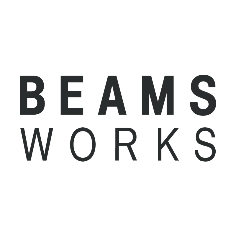 Beams Works logo