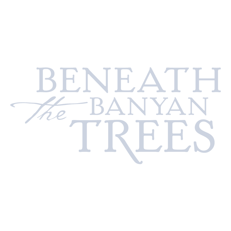 Beneath the Banyan Trees 72546 logo