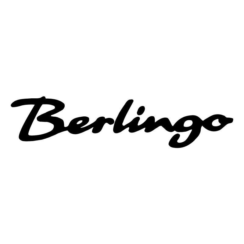 Berlingo vector logo