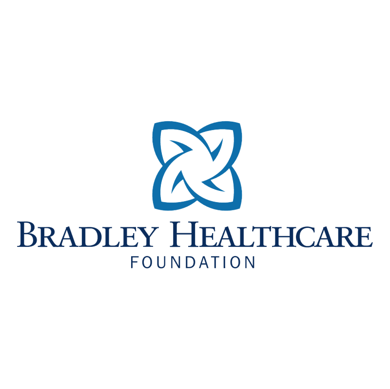 Bradley Healthcare Foundation logo