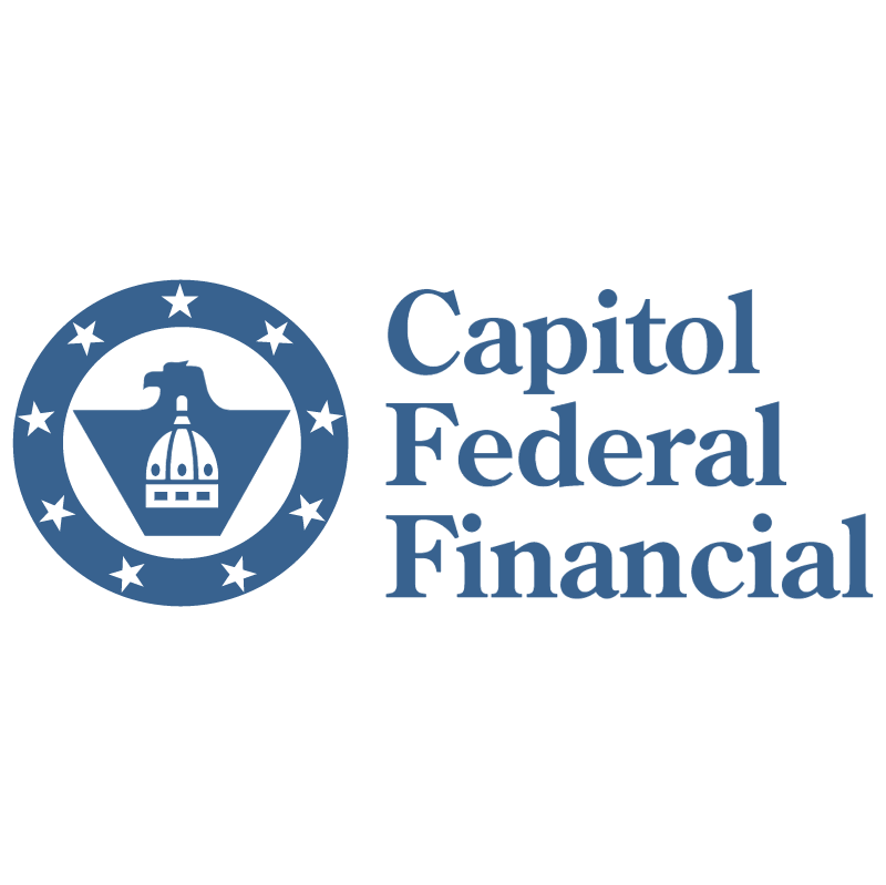 Capitol Federal Financial vector logo