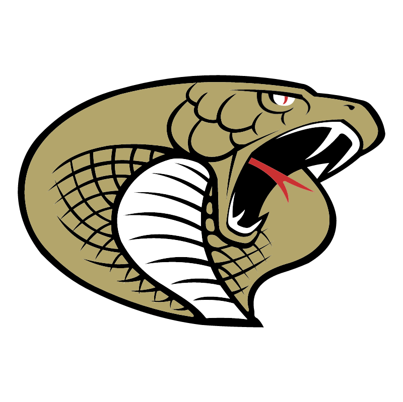 Carolina Cobras vector
