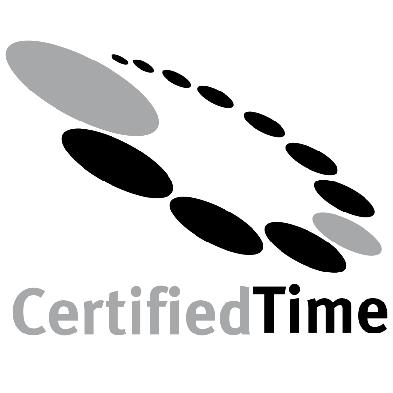 CertifiedTime
