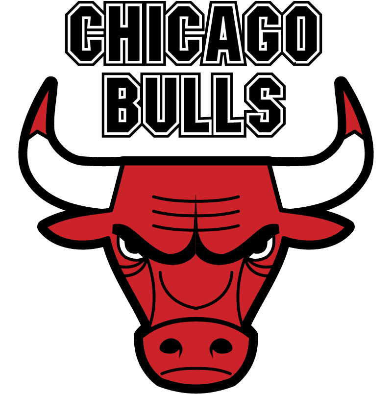 Chicago Bulls 6158 vector