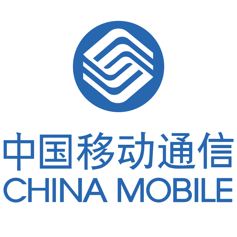 China Mobile vector logo