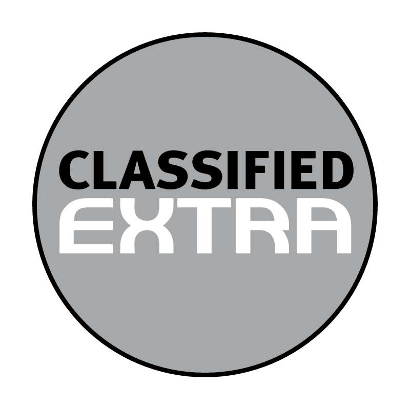 Classified Extra logo