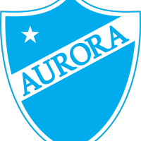 club aurora vector