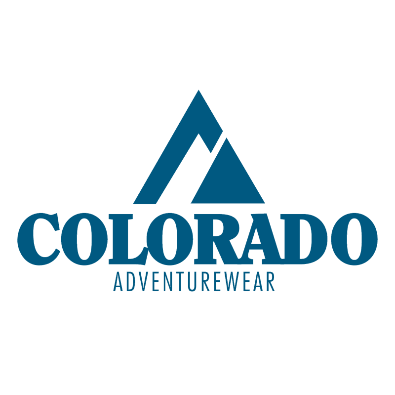 Colorado Adventurewear vector