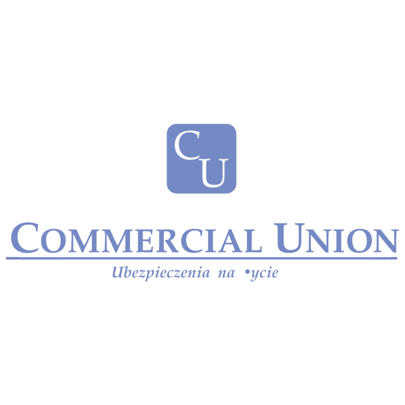 Commercial Union logo