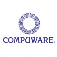 Compuware Software vector