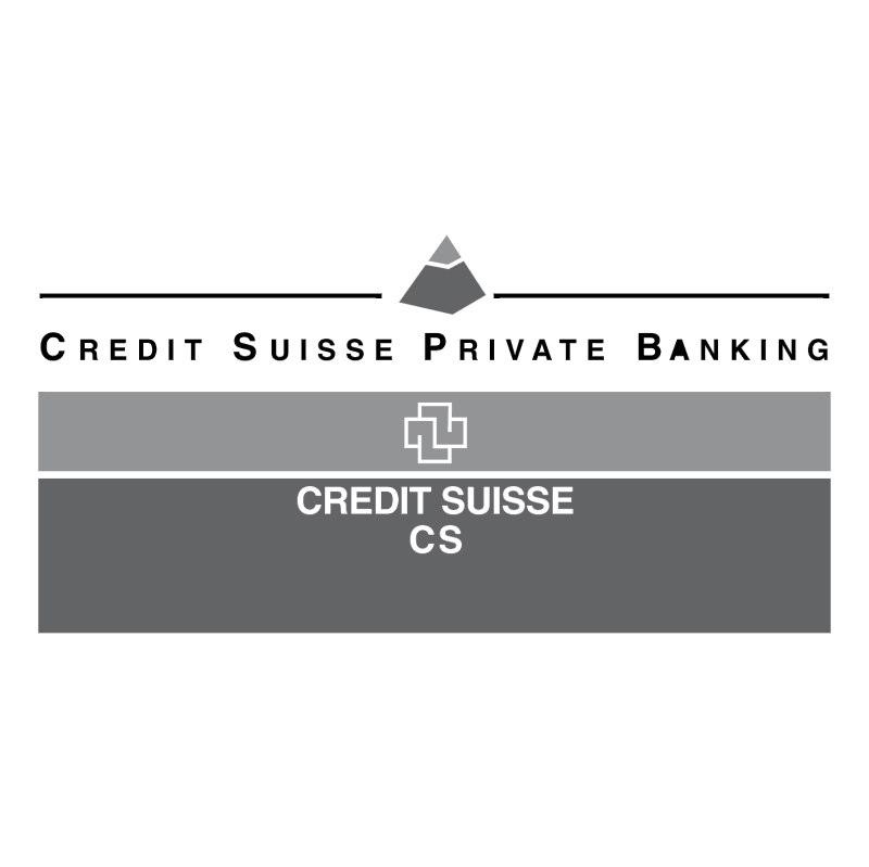 Credit Suisse Private Banking vector