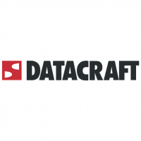 Datacraft vector