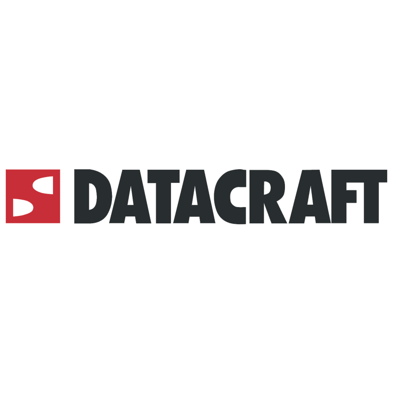 Datacraft logo