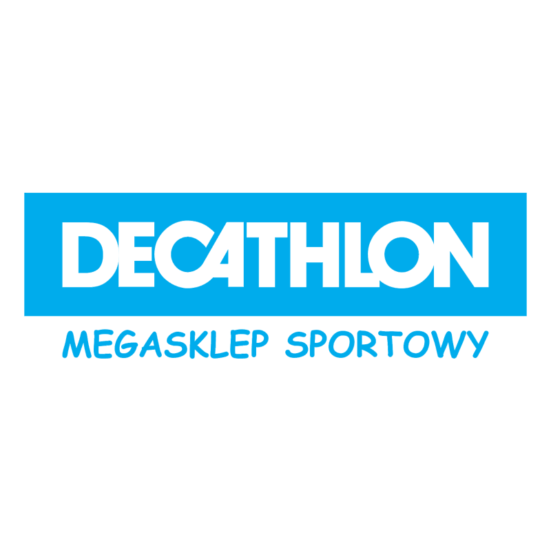 Decathlon Polska vector