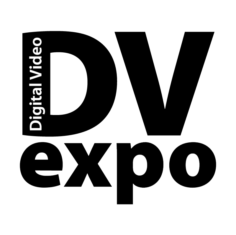DV Expo vector logo