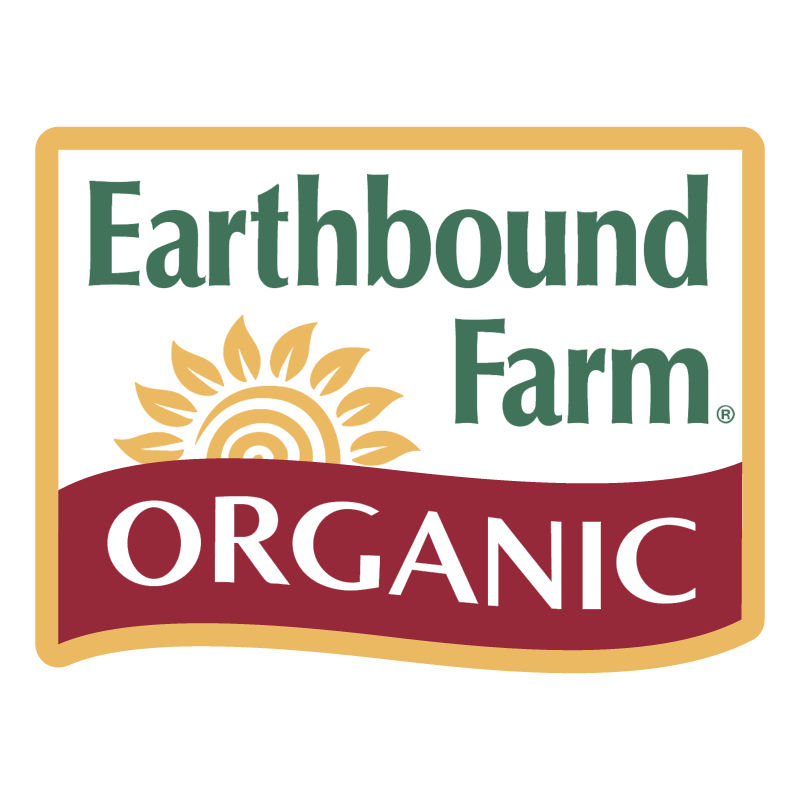 Earthbound Farm vector logo