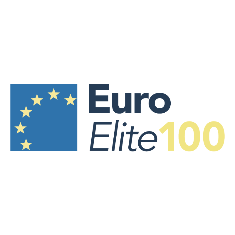 Euro Elite 100 vector logo