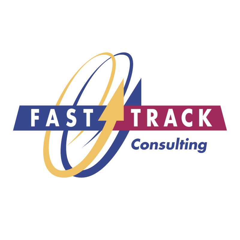 Fast Track Consulting vector