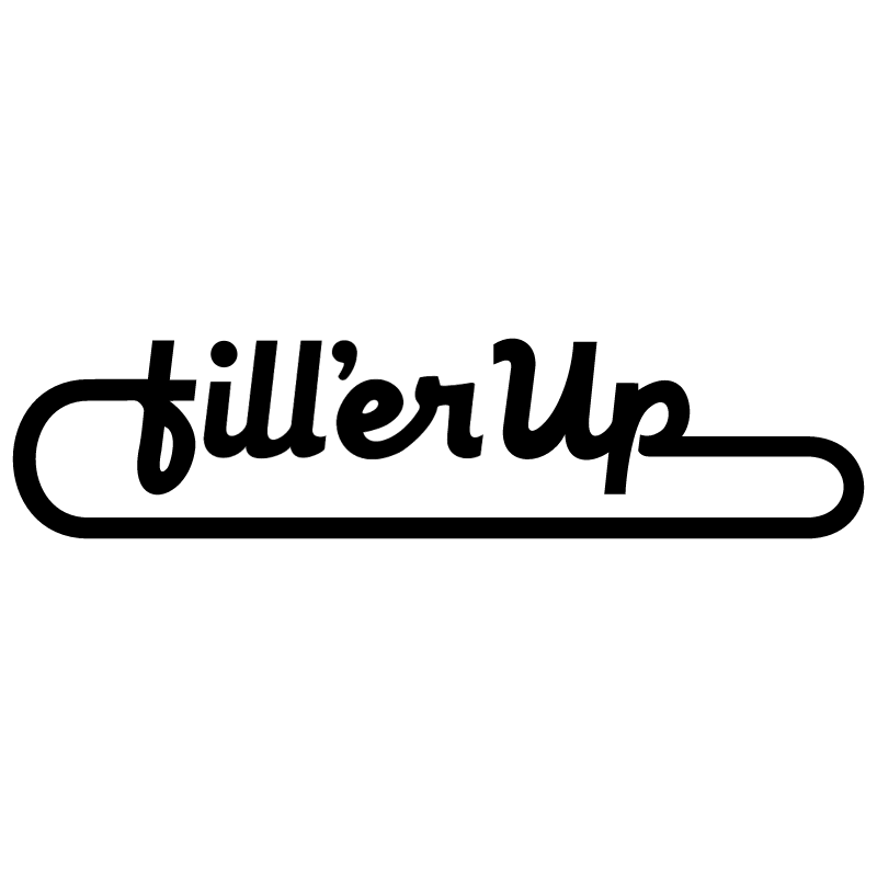 Fill'er Up Petroleum logo