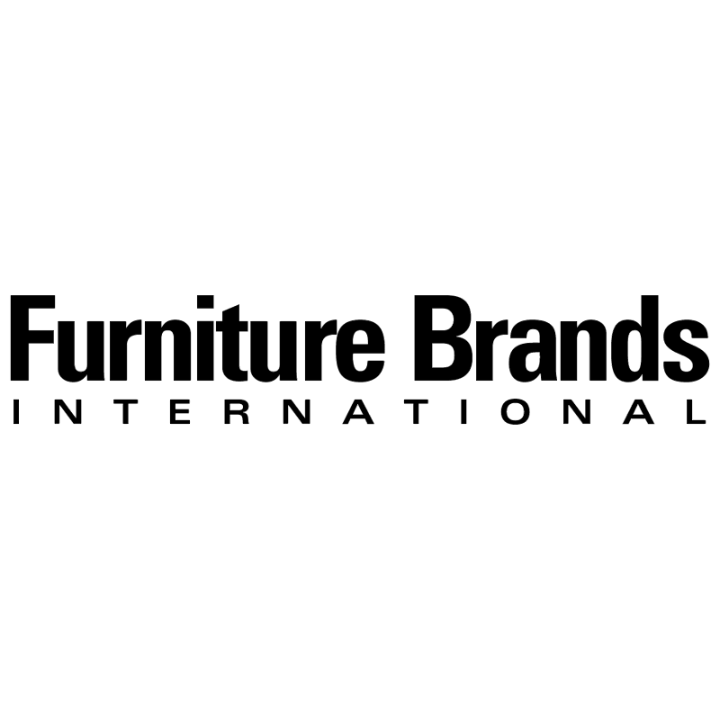 Furniture Brands vector logo
