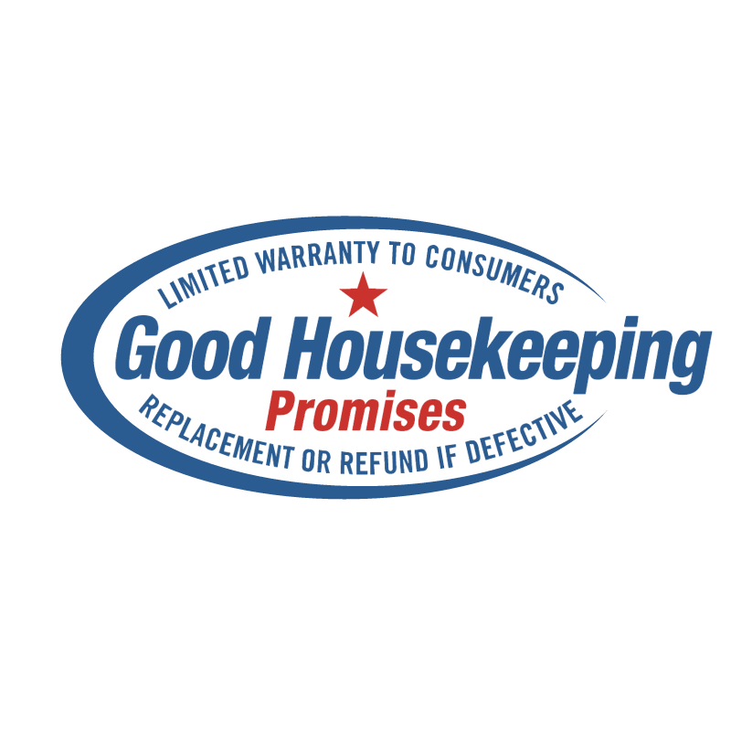 Good Housekeeping Promises logo