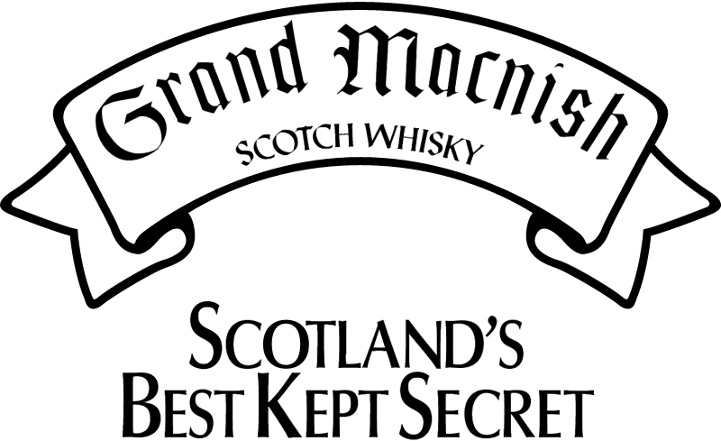 Gran Macnish vector logo
