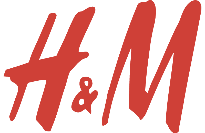 H&M 1 vector