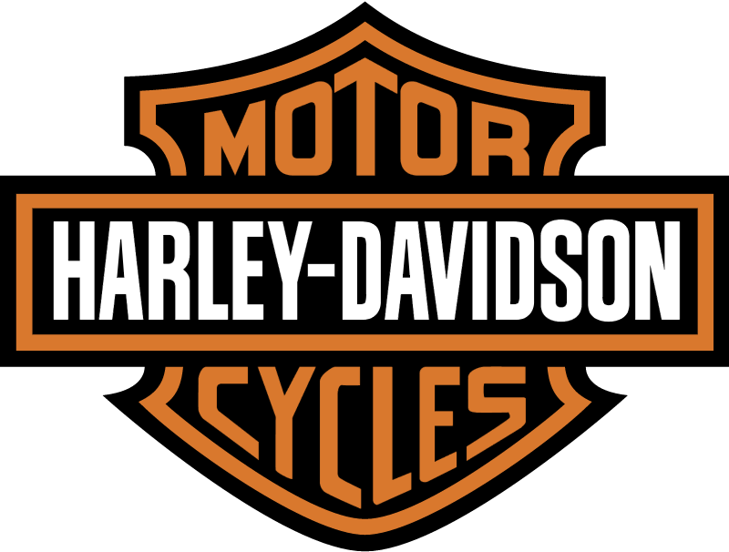 Harley Cycles vector
