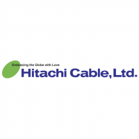 Hitachi Cable vector